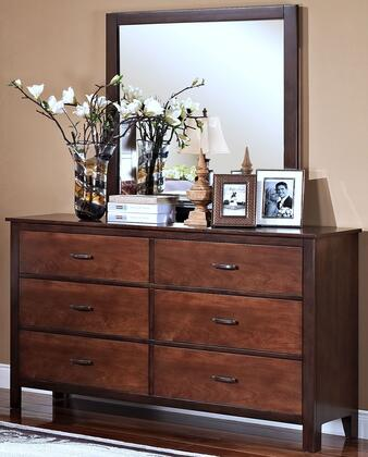 New Classic Home Furnishings 0014505000145060 Bishop Dresser
