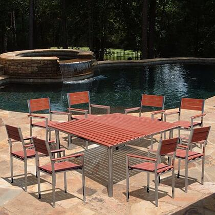 Vifah V1262SET2 Patio Sets