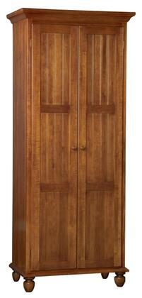Durham 105168WORL Bayview Series Freestanding Wood 4 Drawers Cabinet