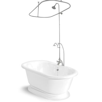 American Bath Factory T110CSN