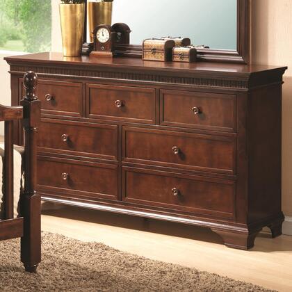 Coaster 202423 Montgomery Series Wood Dresser