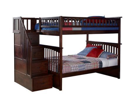 Atlantic Furniture AB55804  Bunk Bed