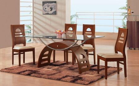 Global Furniture USA 73DT