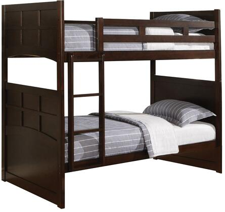 Coaster 460136 Jasper Series  Twin Size Bed