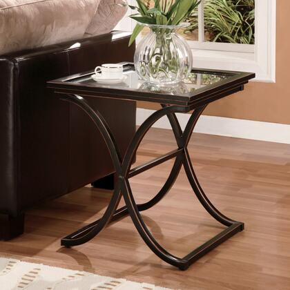 Holly & Martin 01208024401  End Table