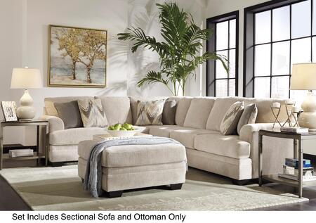 Benchcraft 8180666465608 Ameer Living Room Sets