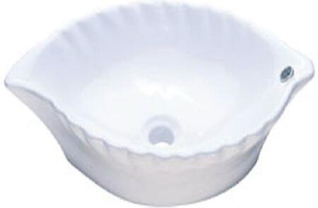 C-Tech-I LIPV10B Bath Sink