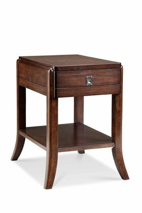 Stein World 730041 Fairfax Series  End Table