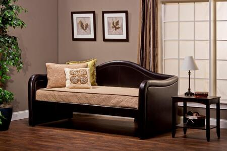 Hillsdale Furniture 1719DB Brenton Series  Panel Bed
