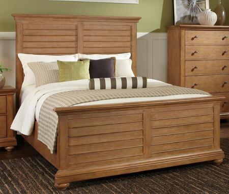 5100 50PAN Pathways Queen Bed
