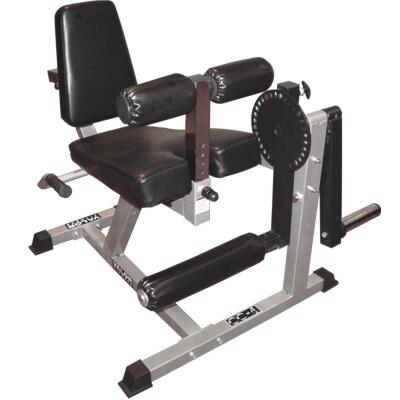 "Valor Athletics 2CC0041BM 39.75"" Leg Press Home Gym"