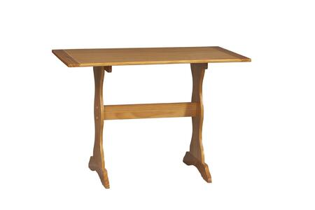 Linon 90368-01-KD-U Chelsea Table: