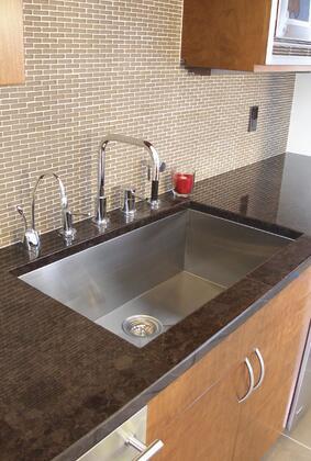 Aline TR3322RE Kitchen Sink