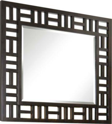 Broyhill 4444236 Perspectives Series Rectangular Landscape Mirror