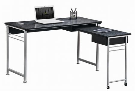 RTA Products RTA224RES18 Computer  Desk