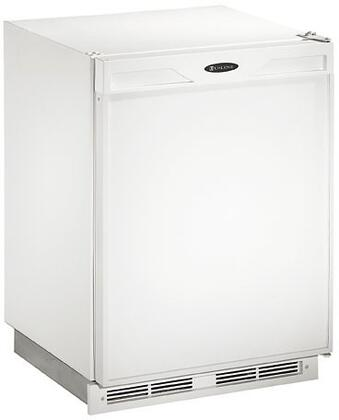 U-Line 1175RW00  Built In Counter Depth Compact Refrigerator with 5.7 cu. ft. Capacity, Glass Field Reversible Doors
