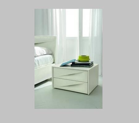 VIG Furniture GENESISNS  Wood Night Stand