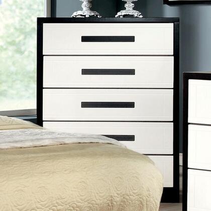 Furniture of America CM7292C Rutger Series  Chest