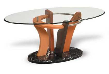 Global Furniture USA 5443NC  Table