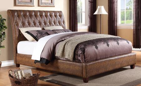 Acme Furniture 22850Q  Bed