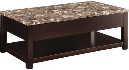 Acme Furniture 82127 Espresso Transitional Table