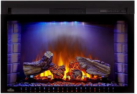 Cinema 29 in Fireplace Image