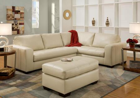 Chelsea Home Furniture 1812308800SECABMBO Almeda Living Room