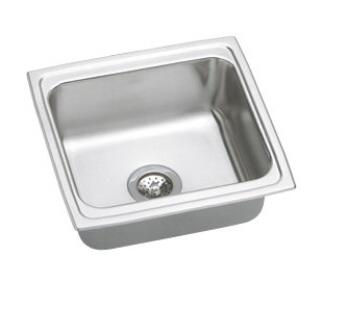 Elkay DLFR191810 Kitchen Sink