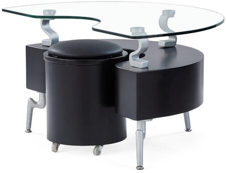Global Furniture USA 288BE  End Table