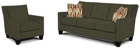 Broyhill 6018Q1469795461474SC Jevin Living Room Sets