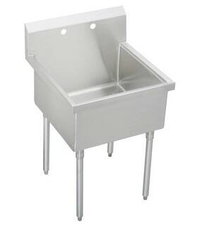 Elkay SS81242  Sink