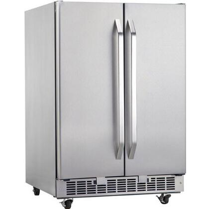 "Danby DOBC7070SSST 34.5"" Built-In Wine Cooler, in Stainless Steel"