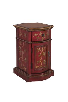Stein World 58527 Rouge Series  Cabinet