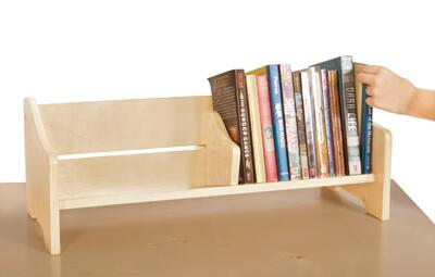 Guidecraft G6469  Bookcase