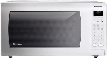 Panasonic NNH765WF Countertop Microwave