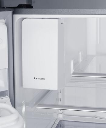 Samsung Appliance Rf23hsesbsr 36 Inch Counter Depth French