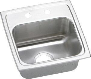 Elkay BLRQ151 Bar Sink
