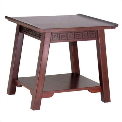 Winsome 94720  End Table