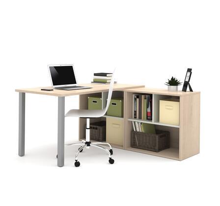 Bestar Furniture 150873 i3 by Bestar L-Shaped desk