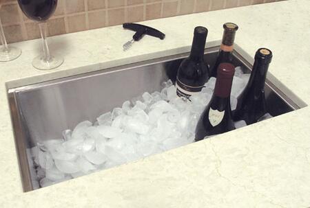 Aline WCS2010RE Kitchen Sink