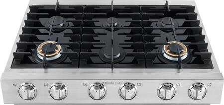 Electrolux Icon E36GC75PSS  Gas Sealed Burner Style Cooktop, in Stainless Steel