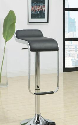 Coaster 120358 Bar Unit Series Residential Bar Stool