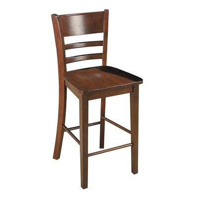 Jofran 850C-BS016KD Bailey Series Traditional  Dining Room Chair