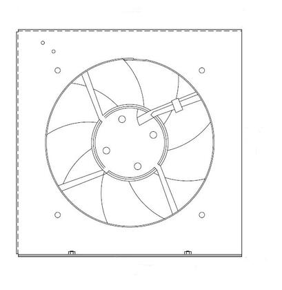Diagram Front