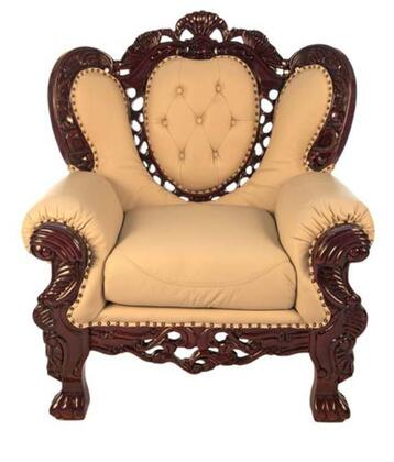 J. Horn 701C Traditional Style Chair