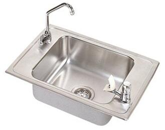 Elkay PSDKRC2517C  Sink