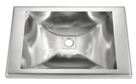 C-Tech-I LISV17 Bath Sink