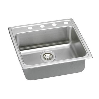 Elkay LRAD222240MR2 Drop In Sink
