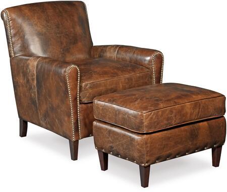 Hooker Furniture CC406088KIT1 Imperial Living Room Sets