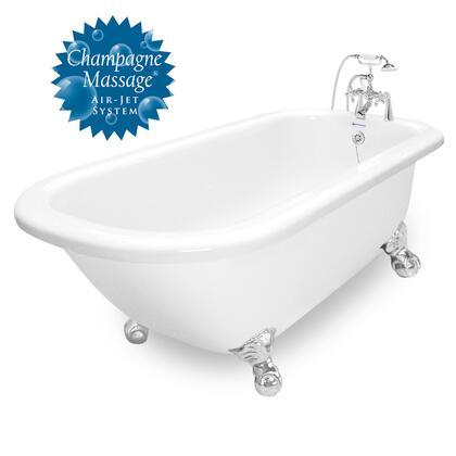 American Bath Factory T050DCHR